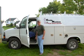 Ken with truck01